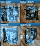 Bf3 scavenger ammo crates