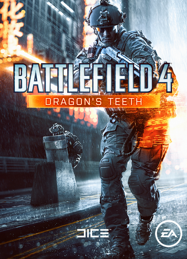 Battlefield 4 Dragon's Teeth release date, gameplay features ...