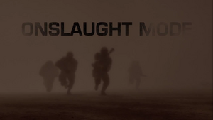 Onslaught Trailer