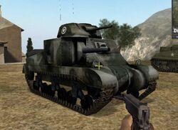BF1942 M3 GRANT