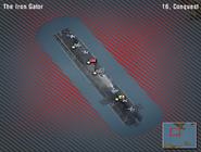 BF2SF Iron Gator 16