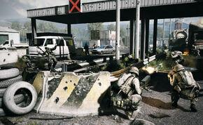 BF3 - MP - Caspian Border - Gamescom 07-noscale