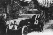 Romfell Model 1915 IRL