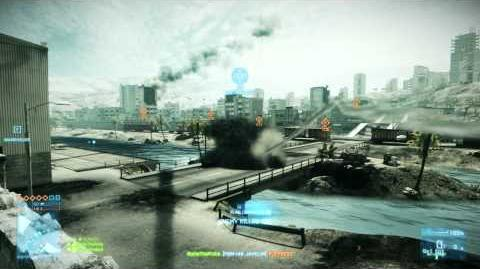 Battlefield 3 Strike at Karkand Gameplay Trailer-0