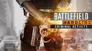 BFHL Criminal Activity Promo