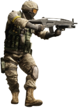 Assault Render US BC2
