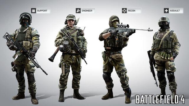 File:Battlefield 4 Russian Character Models.jpg