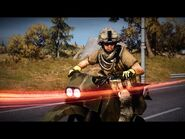 Dirt Bike Premium Trailer 2