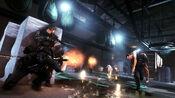 Battlefield Hardline 'Piggyback Rescue' Screenshot