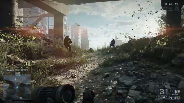 File:Battlefield 4 M4A1 Sprinting.jpg