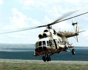 Mi-8 IRL
