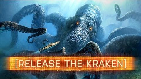 ► RELEASE THE KRAKEN! Battlefield 4
