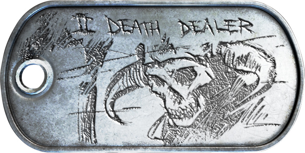 Death-Dealer-Dog-Tag