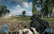 BF3 UMP-45 Reload