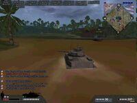 BFVIETNAM PT-76