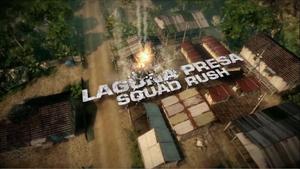Laguna Presa VIP Map Pack 6
