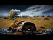Dirt Bike Premium Trailer HUD