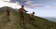BF1942 IJN SOLDIERS GUADALCANAL