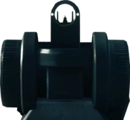 BF3 M98B IronSight