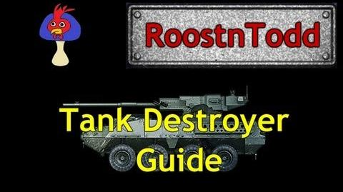 Complete Tank Destroyer Guide - Battlefield 3