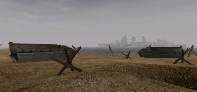 File:BF1942 FLETCHER OMAHA BEACH.png