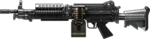 Bf4 m249