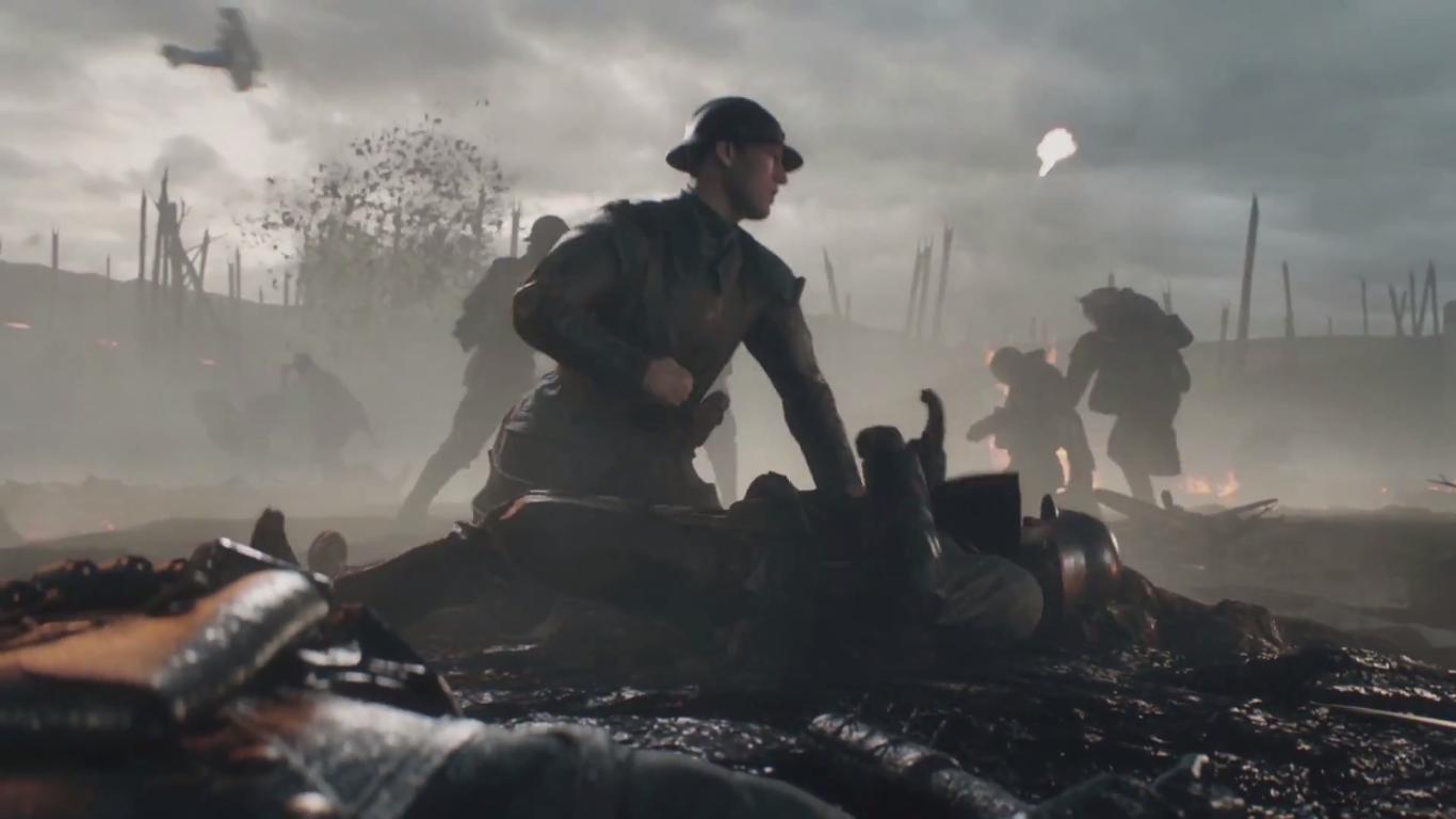 Image bf1 french battlefield wiki fandom - Battlefield 1 french soldier ...