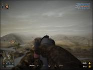 BattlefieldP4F870CombatIronSights
