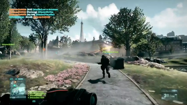 File:BF3 Operation Métro trailer screenshot20 Eiffel Tower 'n' stuff.png