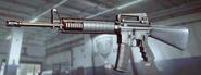 BFHL M16a3model