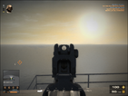 BFP4F FN P90 Sights