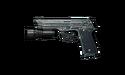 M9 flashlight