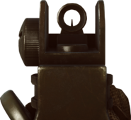 AUG A3 iron sights BF4