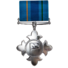 Star of Dominion Medal