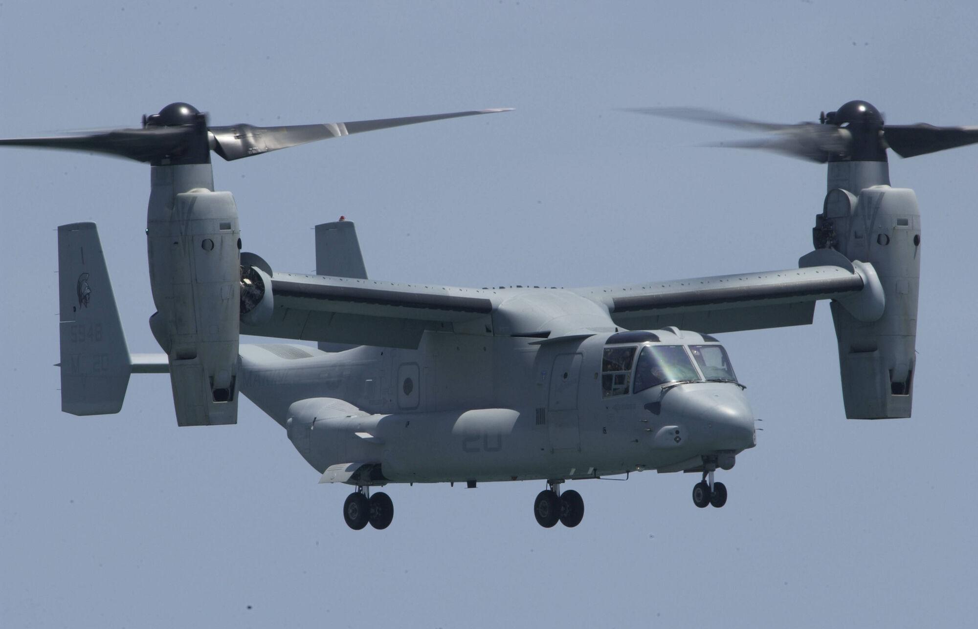 Resultado de imagen para V-22 Osprey