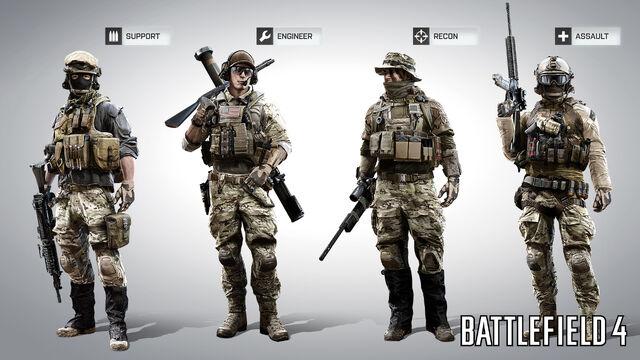 File:Battlefield 4 American Character Models.jpg
