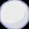 Snowball Icon