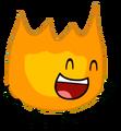 Firey laugh