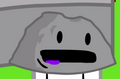 Rockys drool face2