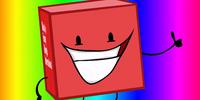 Blocky's Funny Doings International