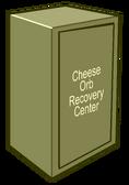 Co revovery center