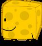 Cheesy BFDI