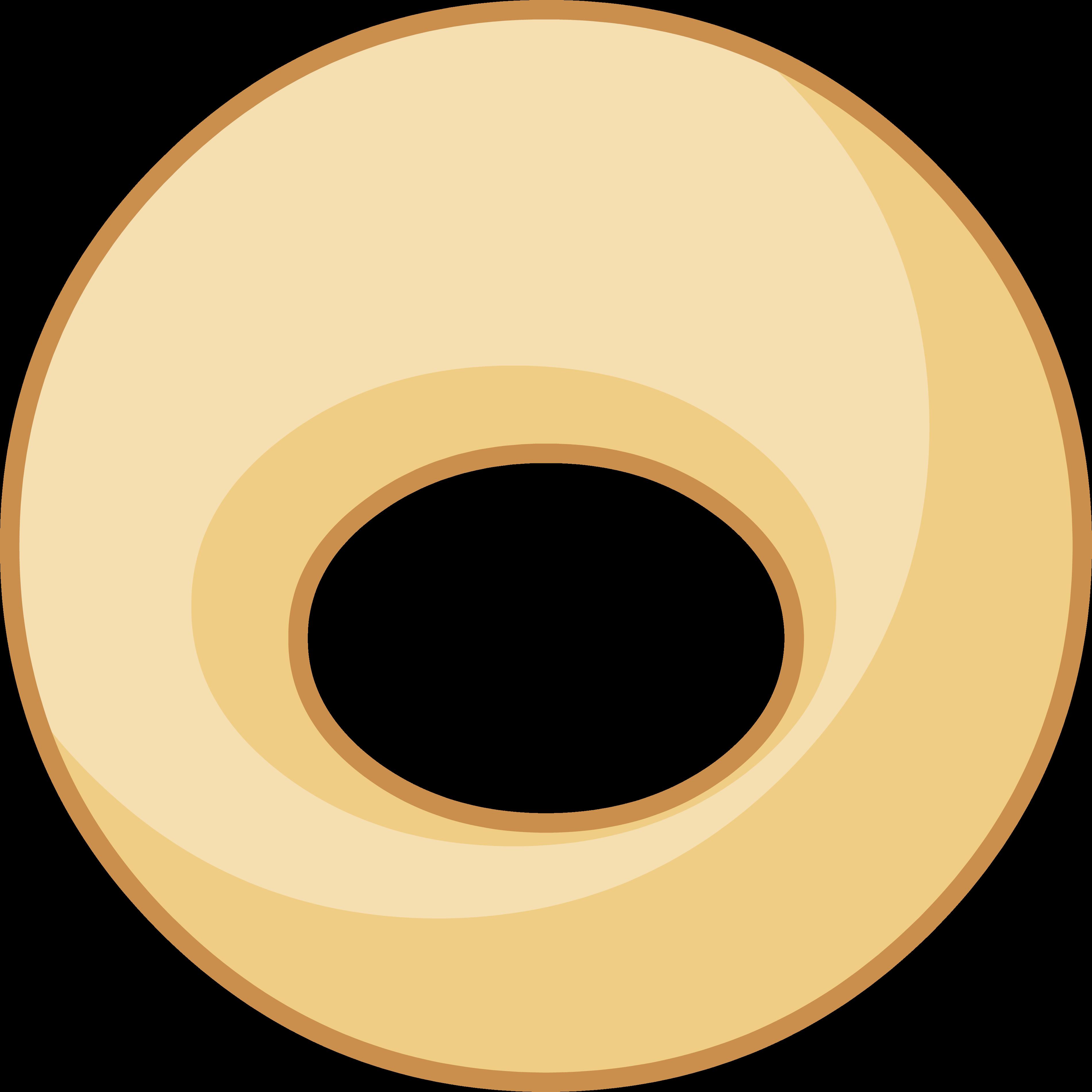 Donut C N0003