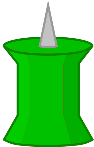 File:Green Pin Above.png