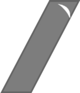 Metal Eraser Side