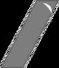 Metal Eraser Side