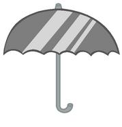 Plier's Anti-Knife Umbrella
