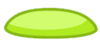 Frisbee Green