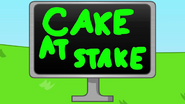 TVCakeatStake