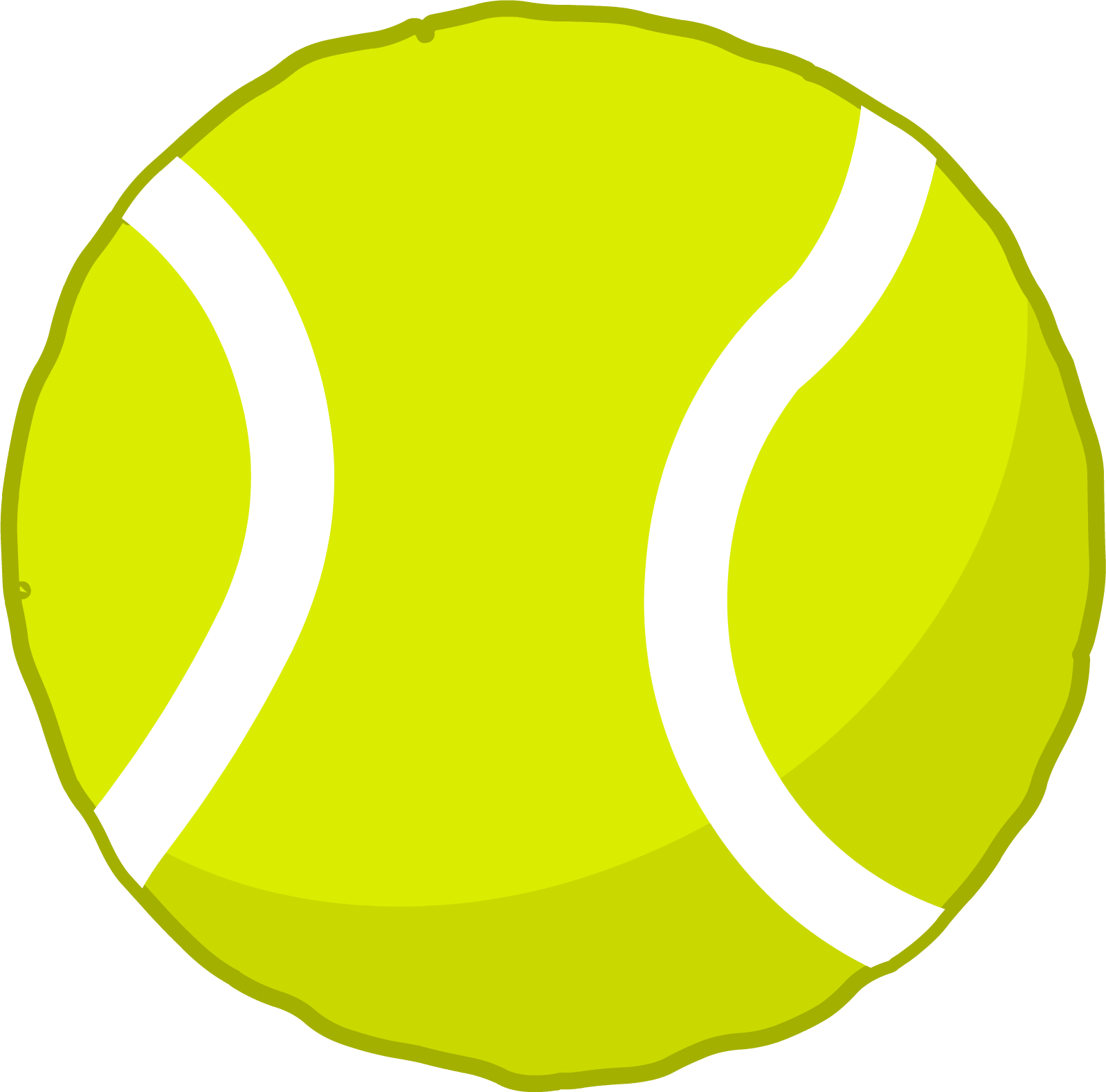 image tennis ball body png object shows community clipart tennis ball and racket clipart tennis ball